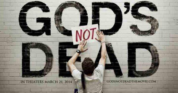 gods not dead pelicula