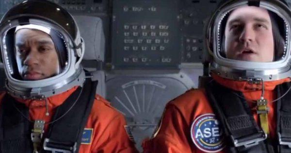 astronautas y vida cristiana