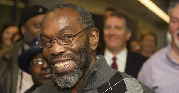 felicidad, El hombre encarcelado más libre del mundo