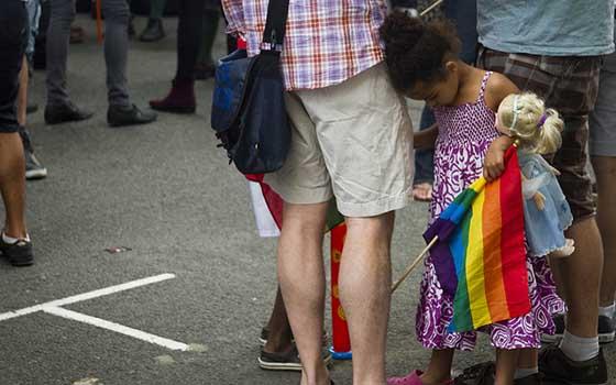 adopcion homosexual