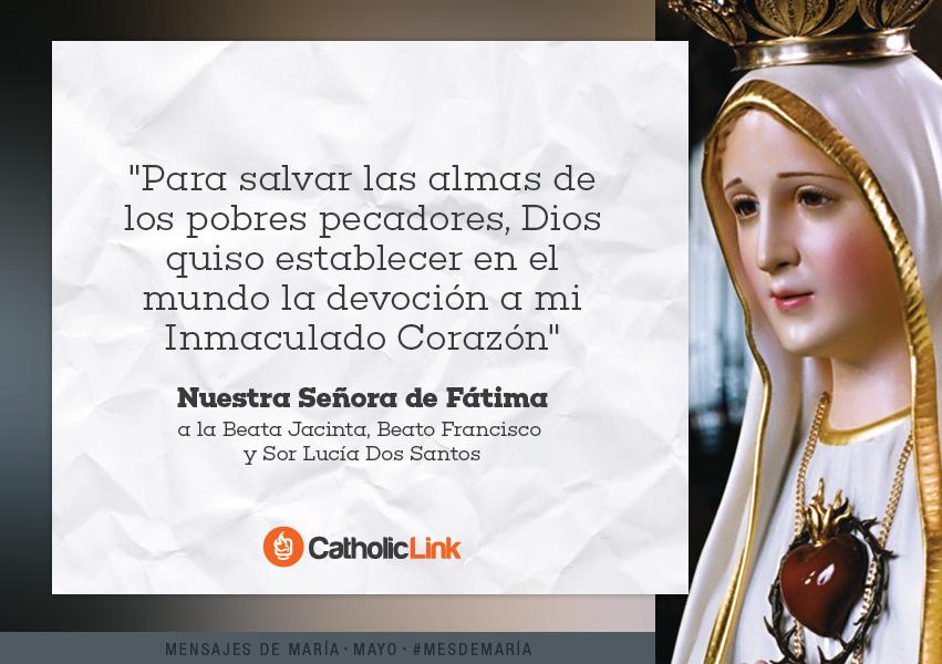 10 Mensajes De La Virgen Maria Que Todo Catolico Deberia Conocer
