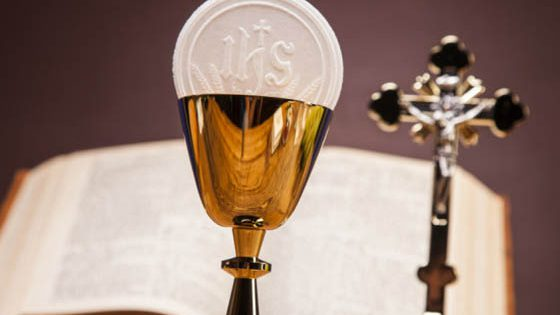 eucharistic wp