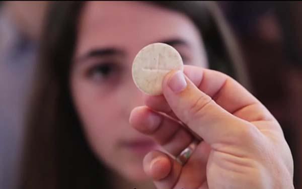 Matrimonio Catolico Misa : Video la relación entre la misa y el sacramento del matrimonio