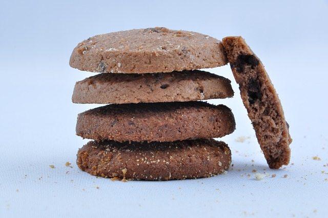 , Politica de cookies