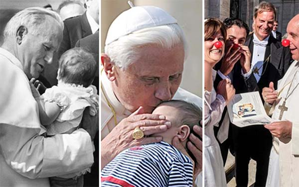 Familia sinodo