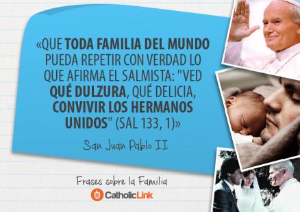 Frases Familia HOR 13