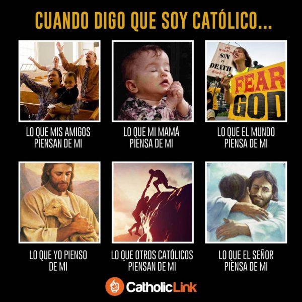 Cuando digo que soy católico