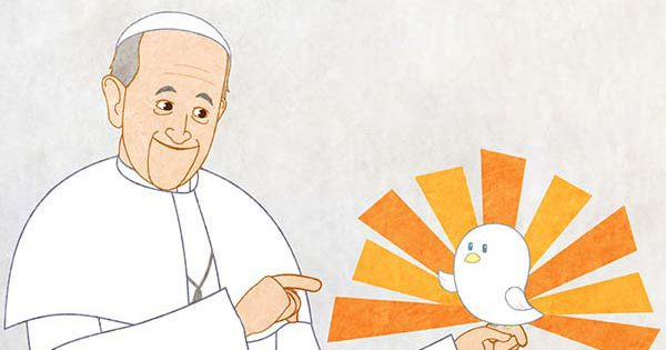 ¿Cómo rezar? Lo explica el Papa Francisco