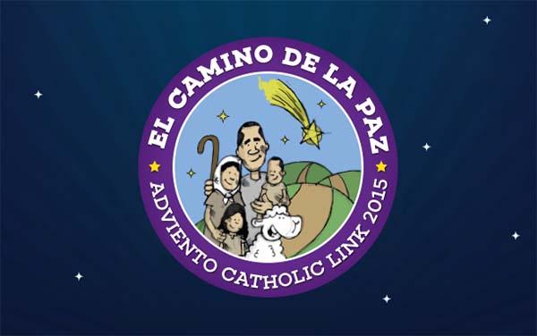 Paz, ¡Comienza el adviento en Catholic-Link! La aventura de Malik y su familia en búsqueda de la Paz