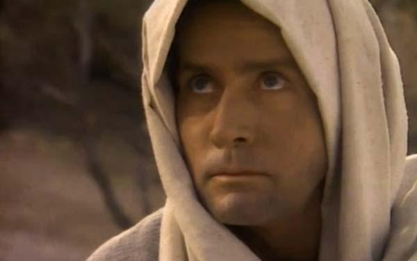 """Rey mago, Película apostólica recomendada: """"El cuarto rey mago"""" (1986)"""
