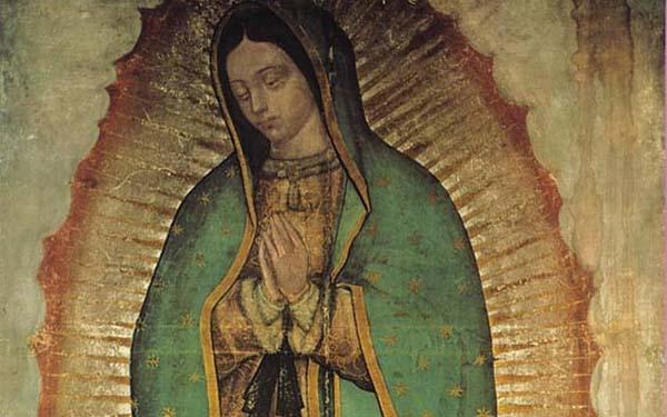 Guadalupe, (Vlog) 3 cosas que la Virgen de Guadalupe quiere que sepas… Sí, sí, TÚ (no te voltees)