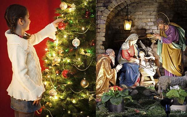 Simbolos, ¿Conoces los 3 símbolos más bonitos y significativos de la Navidad?