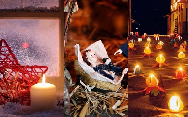 Tradiciones, 13 tradiciones navideñas del mundo que no tenías idea que existían