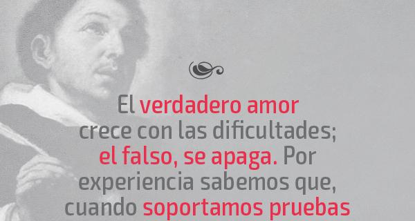 El Verdadero Amor Según Santo Tomás De Aquino Catholic Link