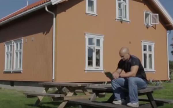 Carcel, La cárcel donde los presos son libres. El extraño caso de una prisión noruega (Post comunitario)
