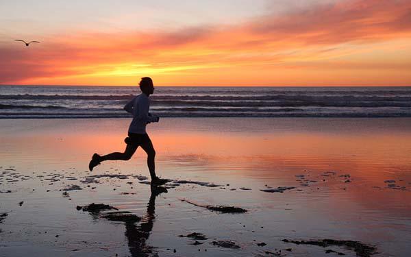Atleta, (Vlog) La carrera del atleta de Cristo es alcanzarlo a Él, ¿dónde está puesta tu meta?