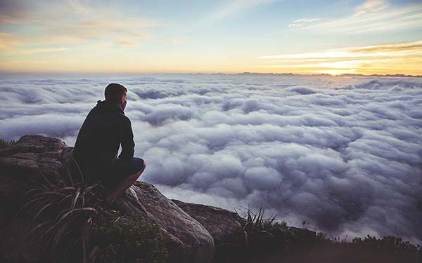 Dios, 10 Maneras de decir que Dios existe sin decirlo (especial para quien tiene amigos ateos)