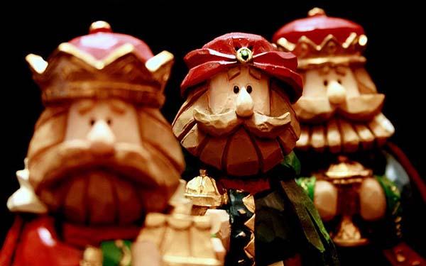 Reyes Magos, (Quiz) ¿Cuánto sabes sobre los Reyes Magos?