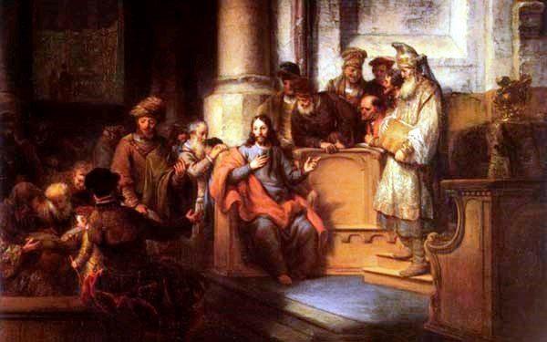 Misión, ¿Cuál es mi misión en la vida, Señor Jesús? (comentario al Evangelio del domingo)
