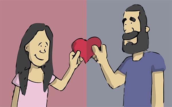 Distancia, 10 ideas para que el amor crezca y se fortalezca a la distancia