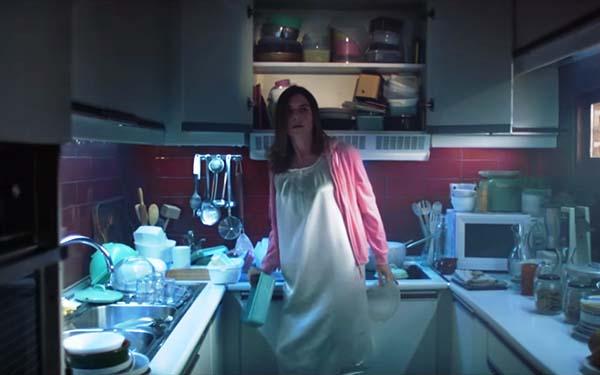 Cocina, ¿Qué tiene que ver el orden de una cocina con la Cuaresma? Una analogía genial