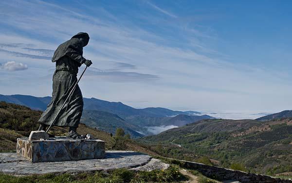 Peregrinación, ¿Qué peregrinación podrías hacer en este Año de la Misericordia?