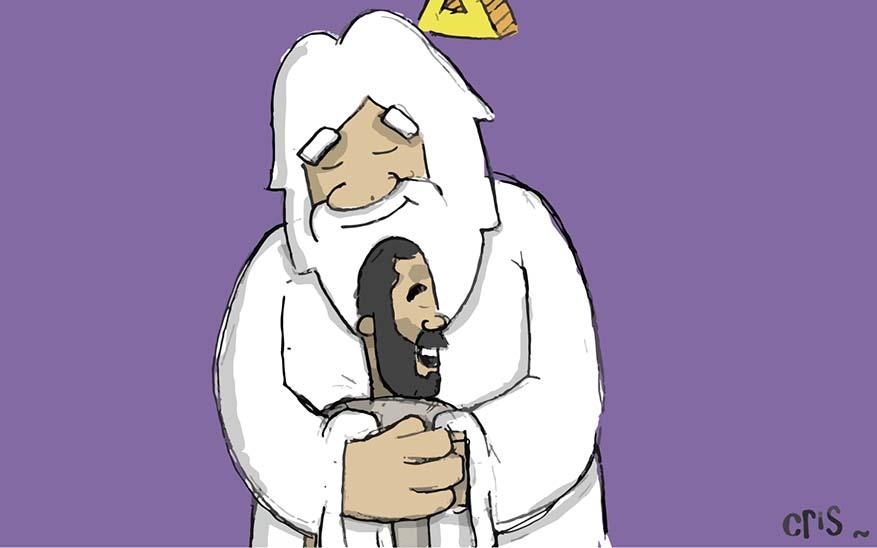Las 7 Inigualables Características Del Perdón De Dios