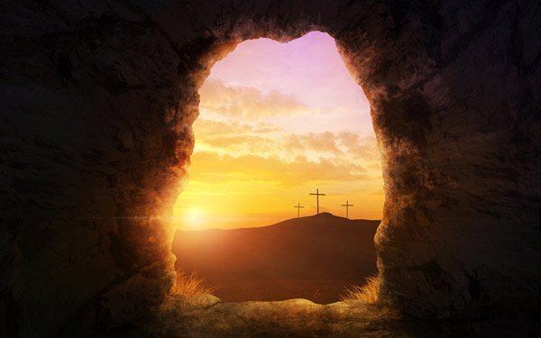 Resurección de Cristo, El significado de la Resurrección en nuestras vidas (video-reflexión de Semana Santa)
