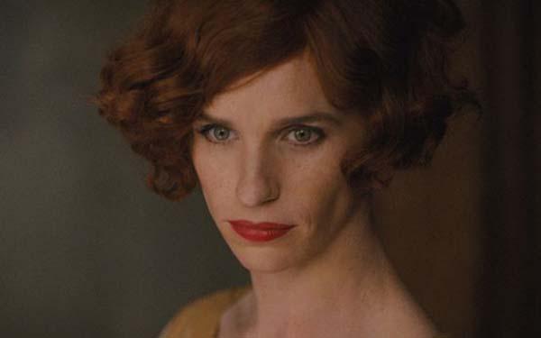 La chica danesa, «La chica danesa»: ¿arte cinematográfico o publicidad transgénero?