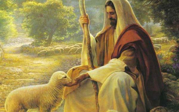 ¿Has escuchado ya la voz del Buen Pastor?
