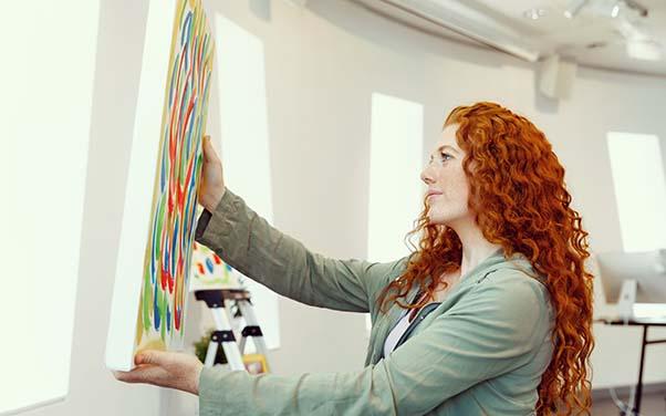 Arte, ¿Todo lo que hace un artista es arte? 5 principios para discernir entre lo que es y lo que no es arte