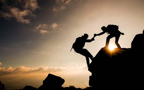 Misericordia, (Quiz) ¿Cuál obra de misericordia espiritual es la apropiada para ti?