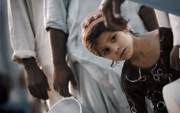 Refugiados, «El viaje de su vida». Un video para no habituarnos al sufrimiento de los refugiados