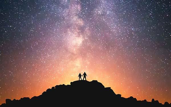 Universo, 3 poderosas razones para no dudar que solo Dios pudo ser el creador del universo