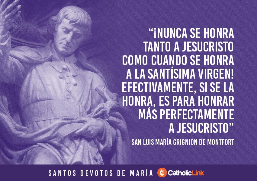 10 Frases Extraordinariasde Santos Marianos