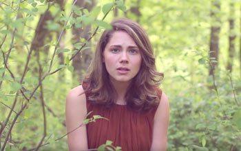 (Video) Alanna-Marie Boudreau: una excepcional cantante católica, Alanna-Marie Boudreau: hemos descubierto a tu nueva cantante católica preferida