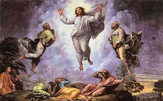 Ascensión, La Ascensión del Señor al Cielo: ¿Acaso Jesús nos ha abandonado? (comentario al Evangelio)