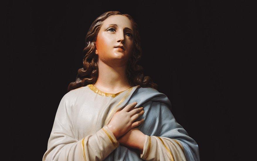 María, ¿Por qué es tan importante la Inmaculada Concepción de María? Te lo explicamos en 7 puntos