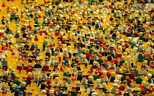 Justicia, La justicia y el bien común. ¿Qué pasaría si en el mundo fuéramos solo 100 personas?