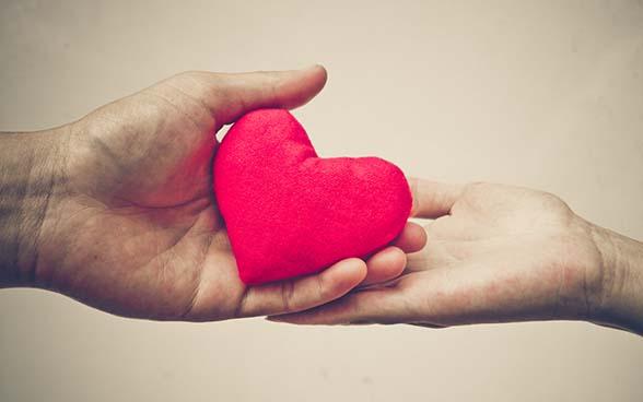 Caridad, ¿Qué es verdaderamente la caridad? 10 ocasiones en las que se malentiende