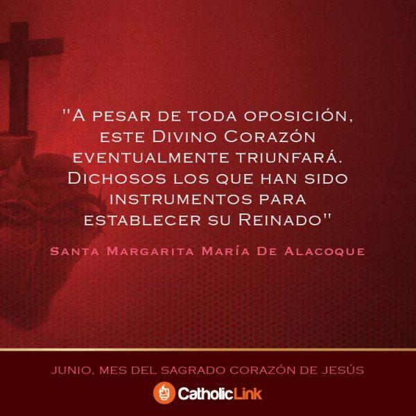 Galería: Frases sobre el Sagrado Corazón de Jesús
