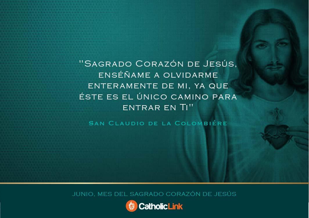 Sagrado Corazón, 10 hermosas frases de santos que amaron al Sagrado Corazón de Jesús