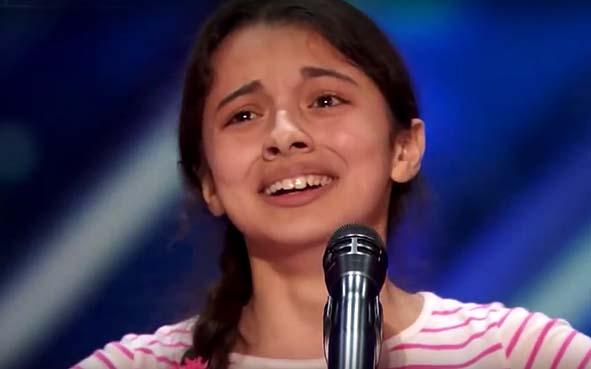 Laura Bretan, Tu opinión sobre la humildad cambiará cuando veas a Laura cantar