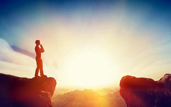 Esperanza, ¿En qué está puesta mi esperanza ante los retos de la vida? (Post comunitario)