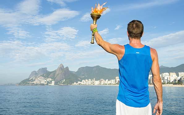 Olímpicos, Testimonios Olímpicos. 7 historias para conmoverse