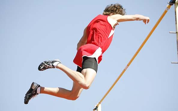 caídas, ¿Sabes cuál es la clave del éxito de un atleta? Un divertido video con una gran enseñanza