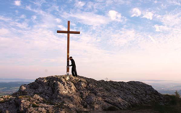 Salvar, Padre, ¿cómo sé si me voy a salvar? (comentario al Evangelio)