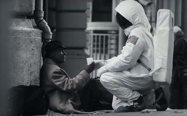Héroes, La santidad exige un amor de otro mundo (Video espectacular)