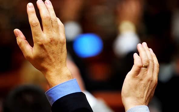 Elecciones, ¿Por qué a un católico le deben importar las elecciones? 3 puntos a considerar