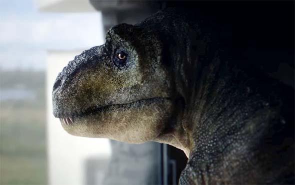 madurar, ¿Qué tiene que ver un Tiranosaurio Rex con la importancia de madurar?